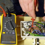 Click here for details of electrical fault finding