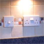 Click here to see examples of additional indoor electrical power points