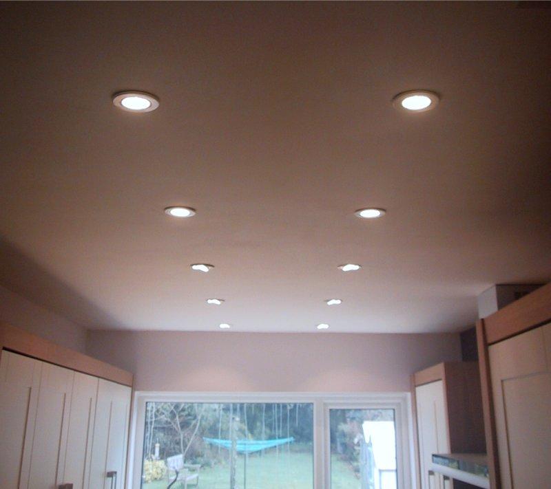 Eec247 Indoor Electrical Lighting