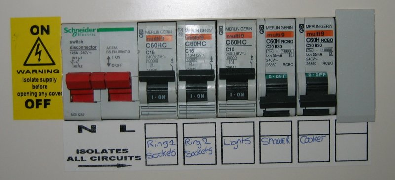 My Fridge Keeps Tripping Switch Fuse Box : Old fuse box circuit breaker get free image about