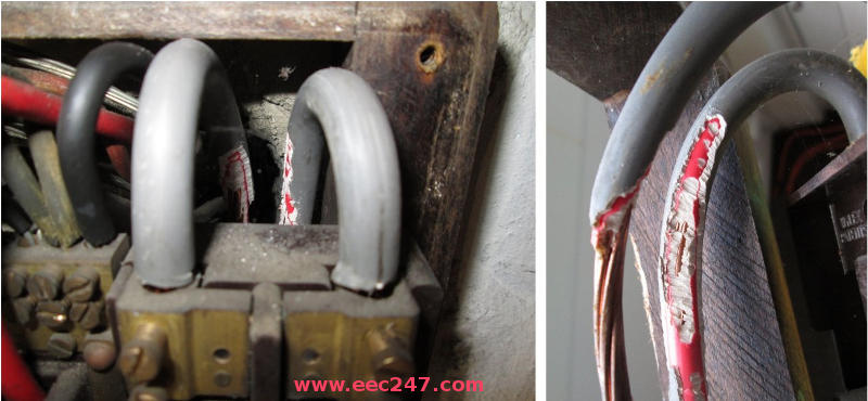 Damage To Electrical Cables By Rodents