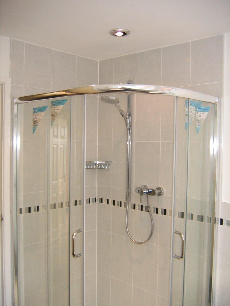 Wiring Bathroom Extractor Fan